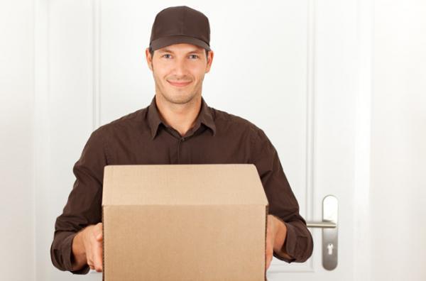Бизнес на курьерской доставке