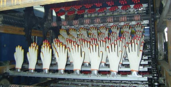 Производство рабочих перчаток как бизнес