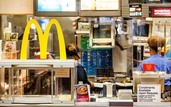 Сколько стоит открыть франшизу Макдональдс 2017