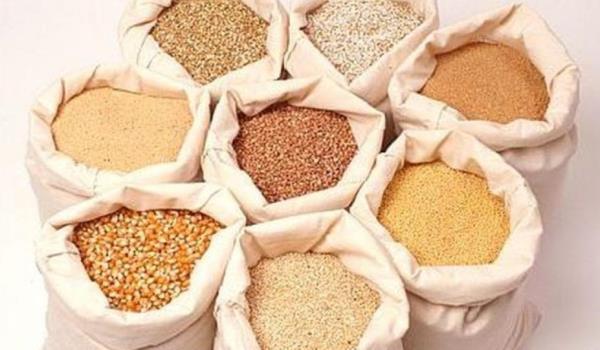 Что представляет собой перепродажа зерна?