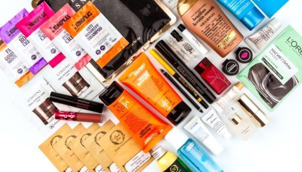 Как открыть магазин косметики с нуля: бизнес план