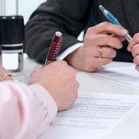 Расторжение контракта по соглашению сторон