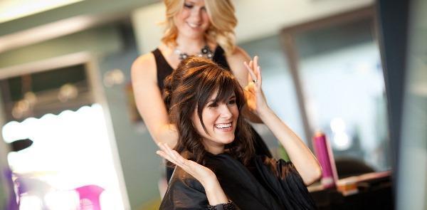 Открыть салон волос