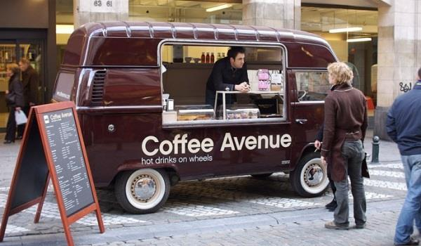 Как открыть кофейню с нуля?
