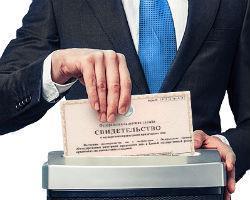 Ликвидация ИП: пошаговая инструкция закрытия индивидуального предпринимателя