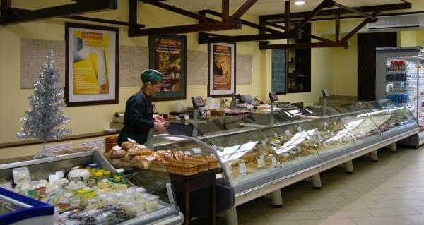 Как открыть магазин в деревне с нуля?