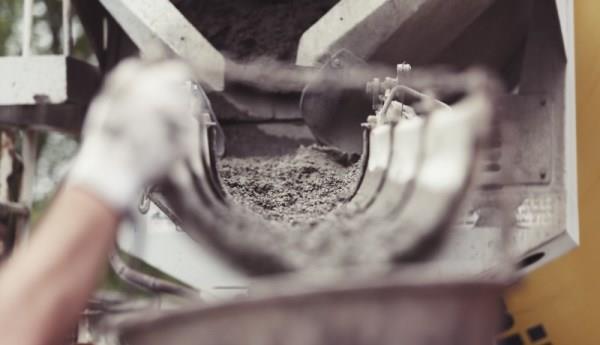 Производство цемента как бизнес