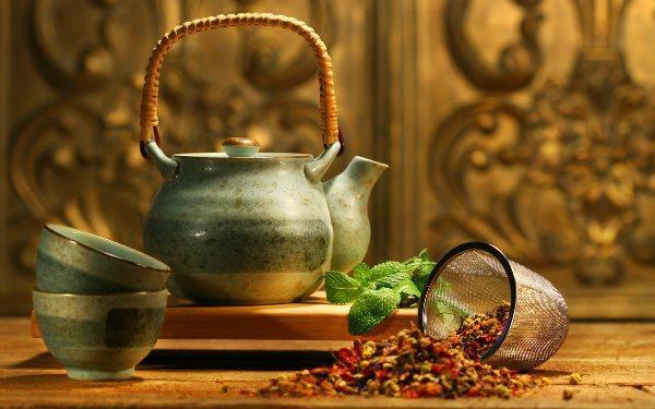 Как открыть чайную с нуля: бизнес план