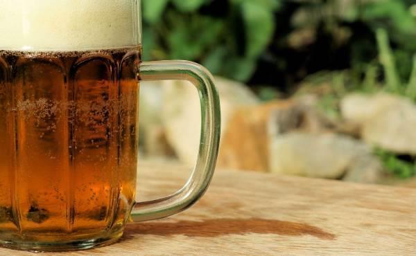Производство пива как бизнес