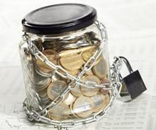 В связи с чем банковский счет может быть арестован