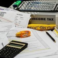 Тонкости налогообложения
