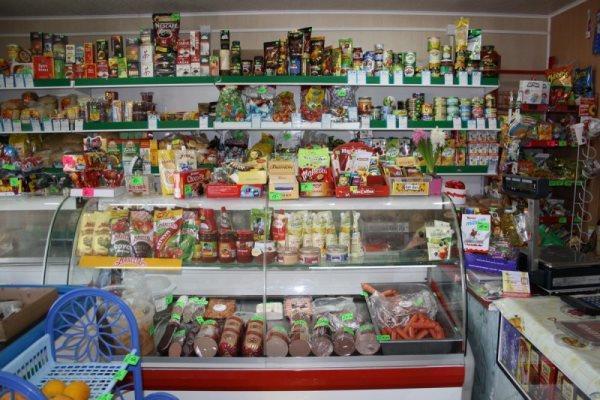 Как открыть небольшой магазин продуктов с нуля?