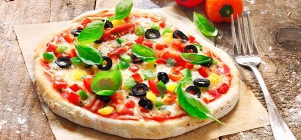 Как открыть пиццерию с нуля: бизнес план