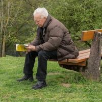 Повторный выход на пенсию