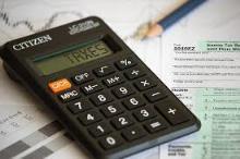 Виды налоговых правонарушений: непредоставление декларации