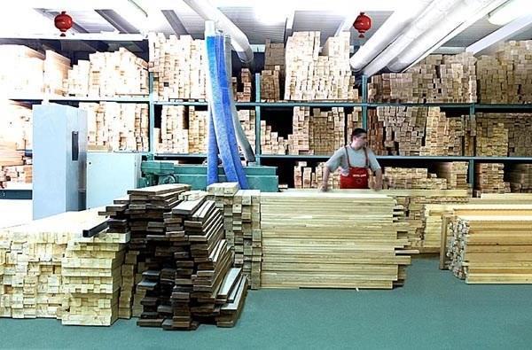 Производство деревянных окон как бизнес