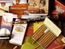 Оборудование табачного магазина