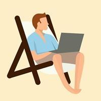 Принципы налогообложения отпускных при увольнении