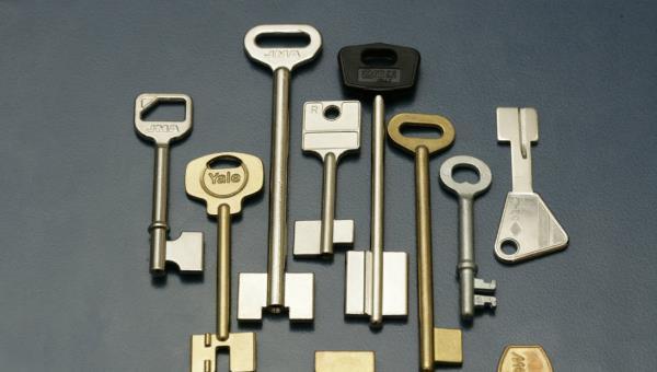 Бизнес на изготовлении ключей