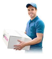 Окупаемость бизнеса на курьерской доставке