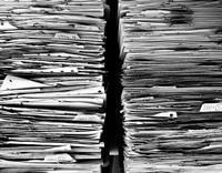 Передача документов ликвидированного ООО на хранение