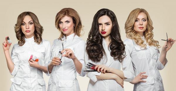 бизнес для женщины в сфере красоты
