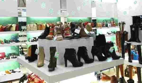Как открыть магазин обуви с нуля в маленьком городе?