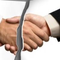 Как правильно расторгнуть договор оказания услуг в одностороннем порядке