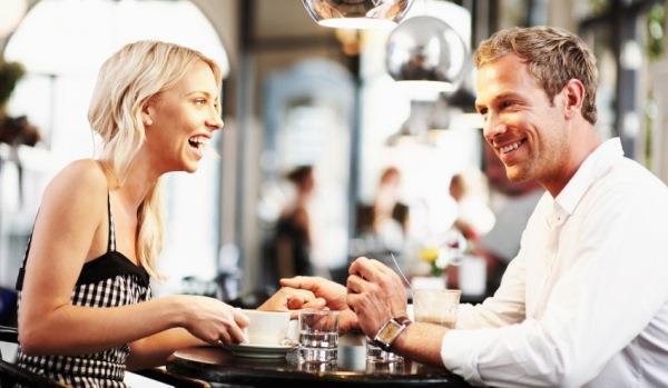 Бизнес по организации знакомств