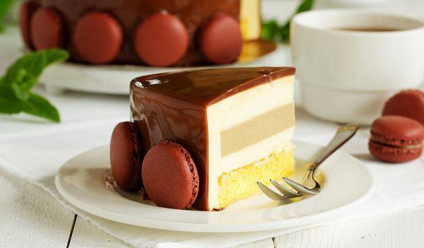Бизнес на изготовлении тортов на заказ