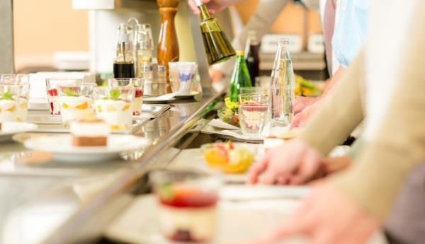 Как открыть столовую с нуля: бизнес план