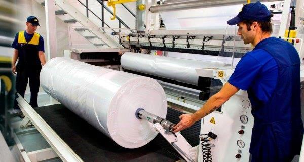 Производство полиэтиленовой пленки как бизнес