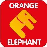Франшиза «Оранжевый слон»