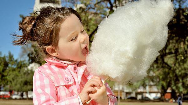 Бизнес на продаже сладкой ваты: выгодно или нет
