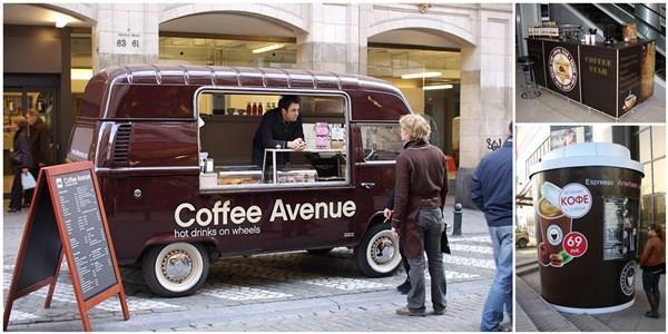 Кофе с собой как бизнес: с чего начать и как преуспеть