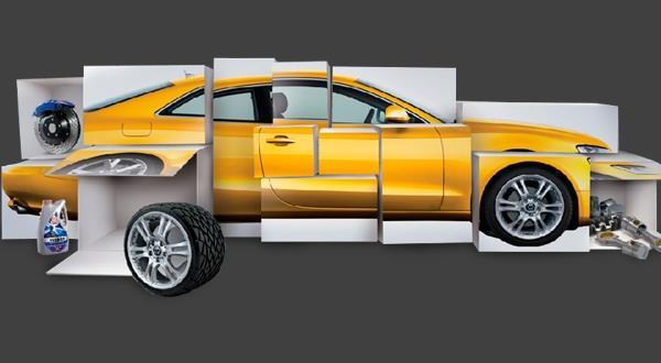 Как открыть автомагазин с нуля: бизнес план