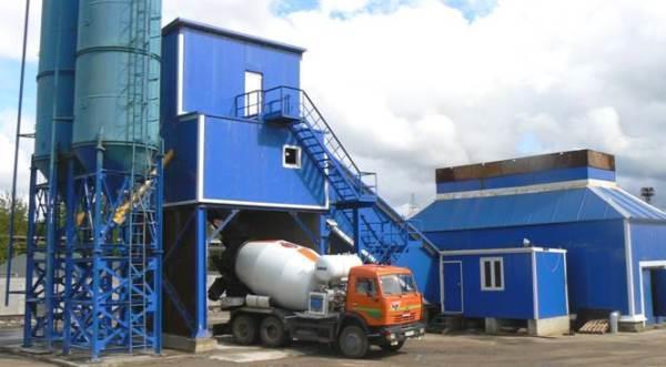 Производства товарного бетона бетона москва подмосковье