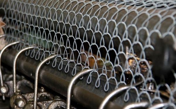 Открываем свое производство сетки рабицы