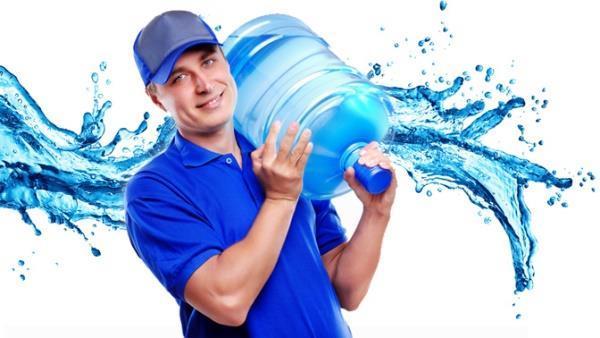 Бизнес на доставке воды