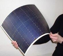 Бизнес на производстве солнечный батарей
