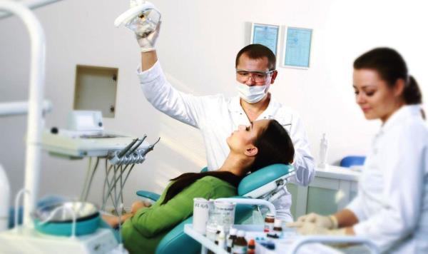 Открыть частный стоматологический кабинет в России