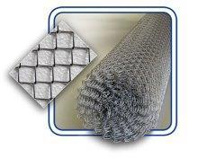 Производство сетки рабицы как бизнес