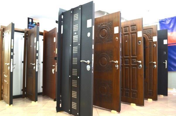 популярные металлические двери посмотреть м войковская