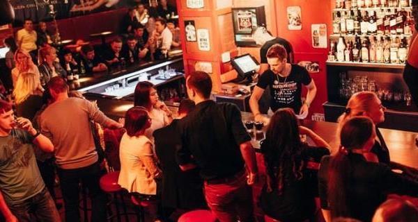 Как открыть бар с нуля: пошаговая инструкция, бизнес план