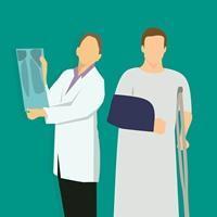 Оплата больничного по несчастному случаю в 2020 году