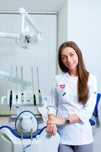 Регистрация стоматологии