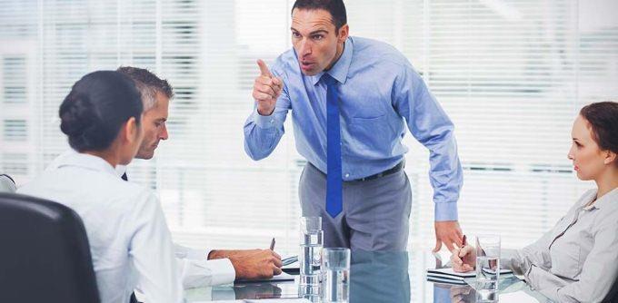 Как наказать сотрудника за неисполнение должностных обязанностей