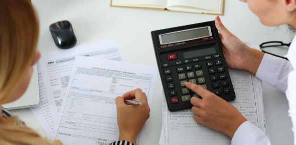 консультация юристов по налогам